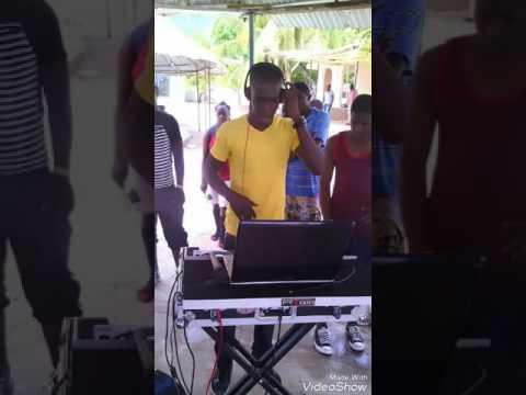 Remix timoun vs afro by Dj Don Ricky1