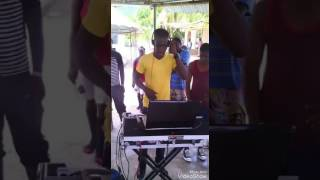 Video Remix timoun vs afro by Dj Don Ricky1 download MP3, 3GP, MP4, WEBM, AVI, FLV Mei 2018