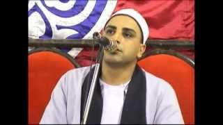 الشيخ محمد حسن الخياط قصار السور 03.07.2012