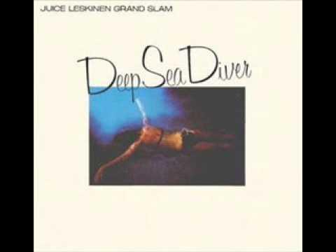 Juice Leskinen Grand Slam - 15th Night (Viidestoista yö)