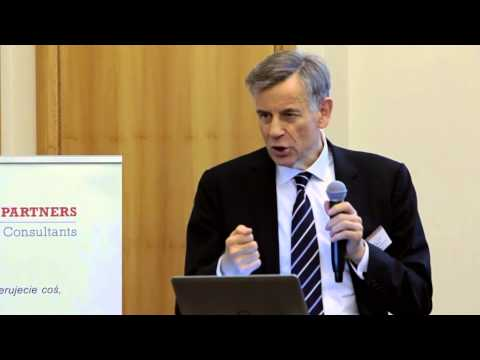 Simon-Kucher Warsaw 10-year Anniversary Conference, Professor Hermann Simon – CEO's and Pricing