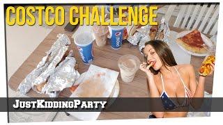 Costco Challenge