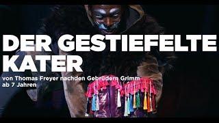 Der gestiefelte Kater - Oldenburgisches Staatstheater