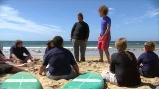 "Angry Boys - Blake Oakfield - ""Fat Boy Surf School"""