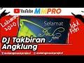 Dj Takbiran Angklung Slow Bass Mmpro  Mp3 - Mp4 Download