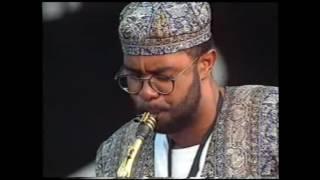 Miles Davis - The Senate 1990 Hamburg full concert