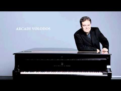 Schubert - Andante sostenuto from the B flat major sonata, D. 960 (A. Volodos)