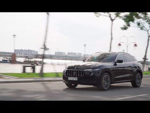 Cảm nhận đẳng cấp Maserati tại Việt Nam  AUTODAILY.VN 