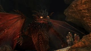 LOTR War in the North All Cutscenes (Game) Walkthrough Gameplay