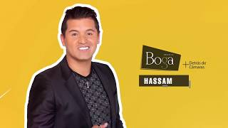 Hassam – Stand Up Comedy | Revista BOGA