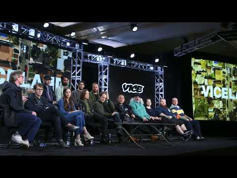 Vice Media's Andy Capper Leaves Youth Focused Company