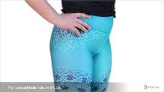 More Slick Yoga Pants! - From FavoBodinn [Spandex Showcase]