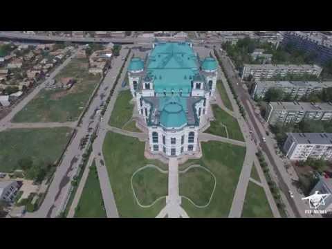 Театральная афиша театра оперы и балета в Самаре