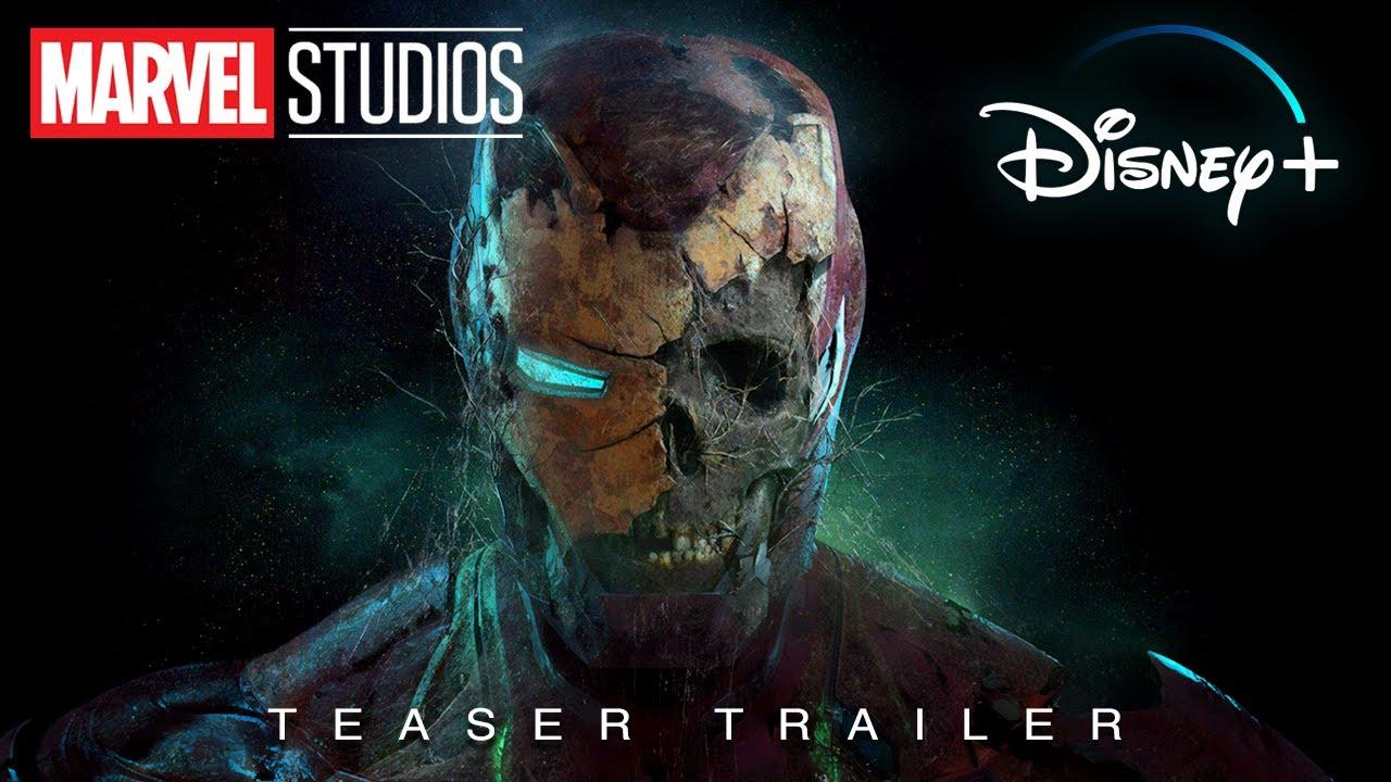 Download MARVEL ZOMBIES Trailer #1 | Disney+ HD | Robert Downey Jr., Tom Holland