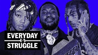 6ix9ine & J.I.D Albums, J. Cole and Dreamville Going on a Run in 2019? | Everyday Struggle