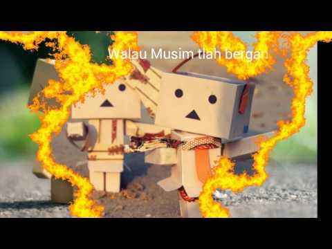MERPATI BAND-Setia Selamanya Denganku(Cover lirik By Fsci)