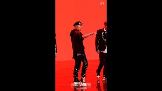 Download lagu [TAEYONG Focus] SuperM 슈퍼엠 '호랑이 (Tiger Inside)' @SuperM THE STAGE