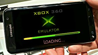 Gambar cover Download Xbox Emulator For Android || And Install GTA 5 On Android