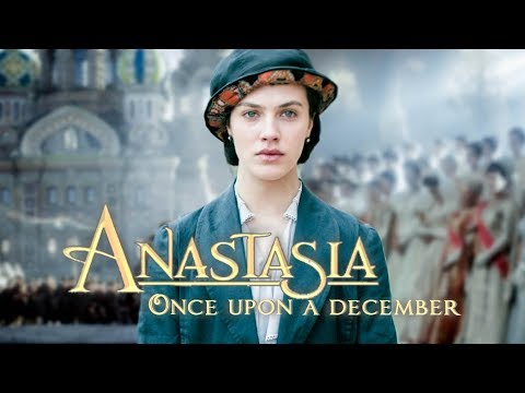 Anastasia  Once upon a december