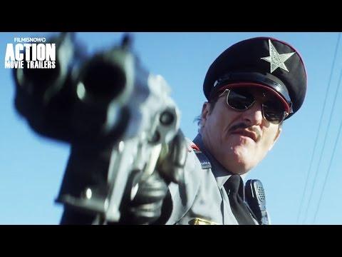 officer downe film
