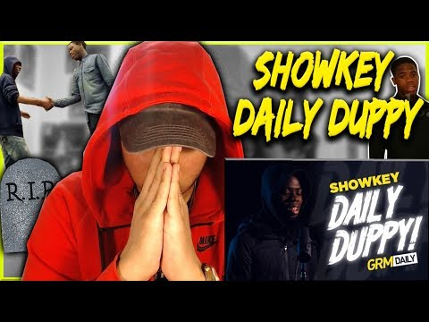 Showkey - Daily Duppy S:05 EP:12 | R.I.P Showkey POUND FOR POUND BEST RAPPER