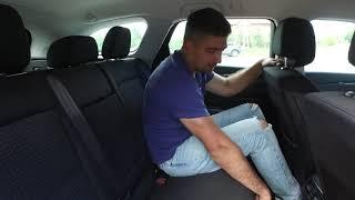 Обзор автомобиля renault talisman тест-драйв