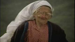Реклама на наденица балканска скара LEKI -бабата