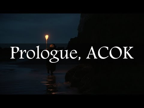 Game Of Thrones Abridged #74: Prologue, ACOK