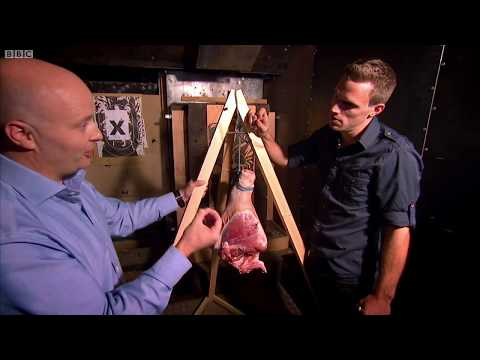 What Happens When You Are Shot?  Secrets of Everything  Brit Lab  BBC