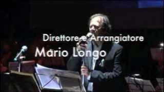 Mario Longo Modugno Tu sì na cosa grande