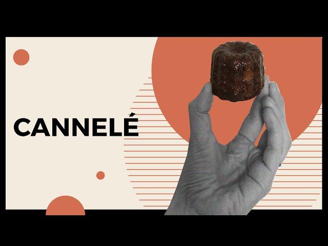 RECEITA DE CANNELÉ + Onde comprar utensílios de cozinha em Paris | Le Plat du Jour
