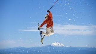 Фитнес музыка, сноуборд, Зимние виды спорта