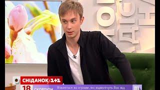 """В гостях """"останній москаль"""" Ігор Скрипко"""