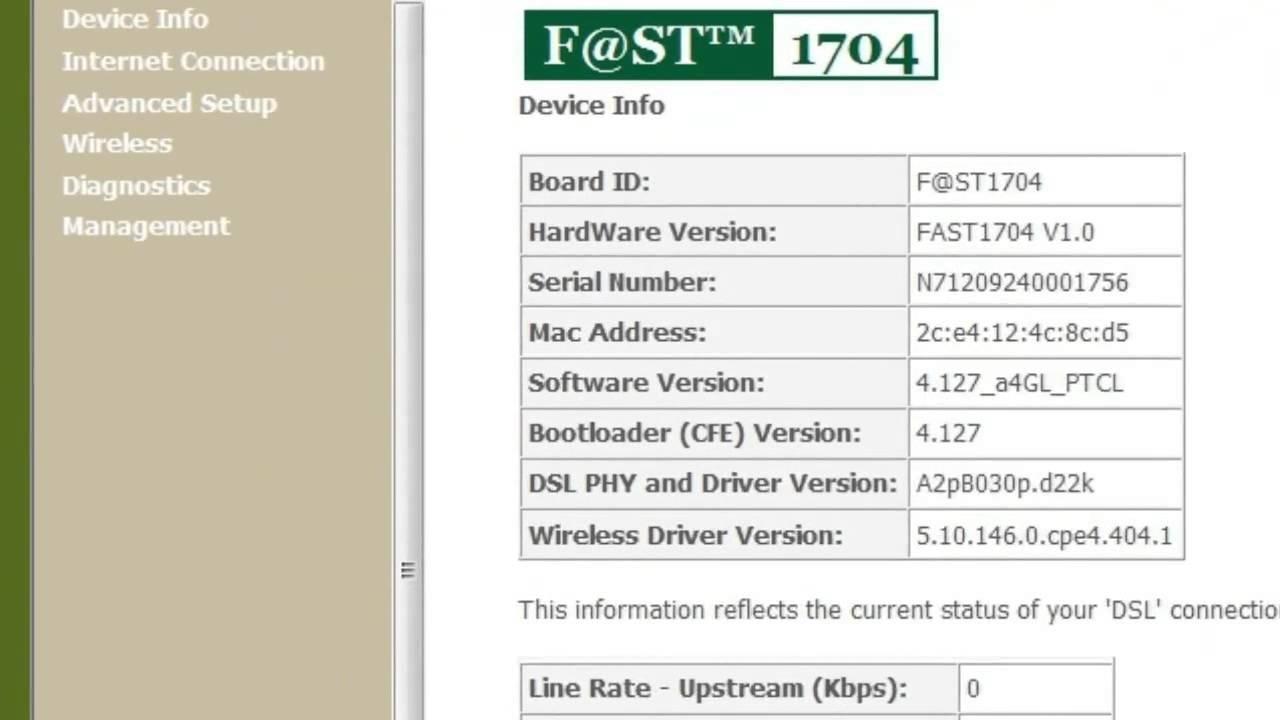 how to change modem mtu settings
