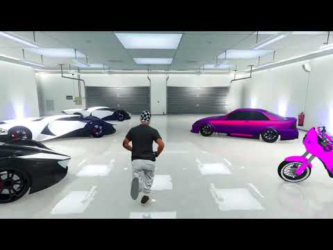 Gta Online Solo Car Duplication Glitch Gta Solo Money Glitch Gta Money It