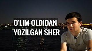 LOLAQIZG`ALDOQ   Muxammad Yusuf Sheri