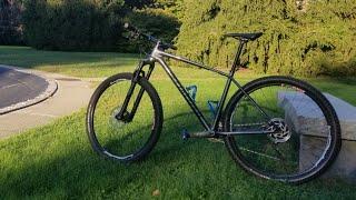 MTB Bike! ● VLOG ● #6 ●