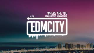 Play Where Are You (feat. Adanna Duru)