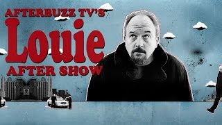 Louie Season 5 Episode 1 Review & After Show | AfterBuzz TV
