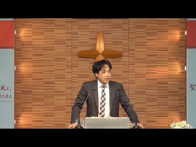 2019/10/27 ペテロに宣教を見せる神(使徒の働き10:1-48)