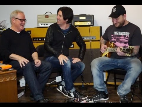 Tim and Pete's Guitar Show - Episode 2 - Josh Smith
