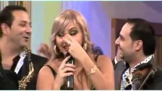 FLORIN SALAM si ROXANA PRINTESA ARDEALULUI - Ochiul de la spate (VIDEO)