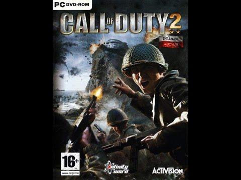 تحميل لعبة call of duty 2 كاملة برابط واحد