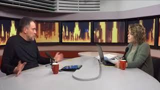 Особое мнение Максима Шевченко 08.03.2018