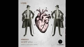 Armiento - Feat (Original Mix)