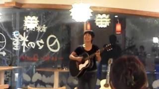 20120921モリサヤプレゼンツ日々の音vol. 1 オープニングアクト日々の糧.