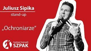 Juliusz Sipika stand-up -