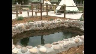 Saratoga Hot Springs