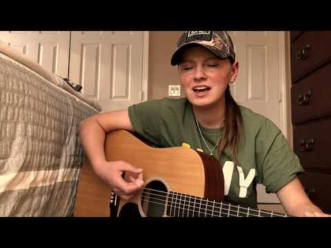 Dear Hate By Maren Morris Ft. Vince Gill COVER
