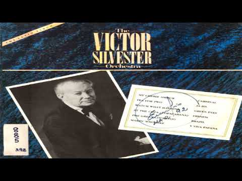 Victor Silvester Orchester   The Latin Album  GMB